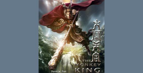 Donnie Yen To Star as The Monkey King (2014)